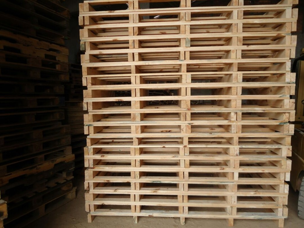 pallets - transgallo 12