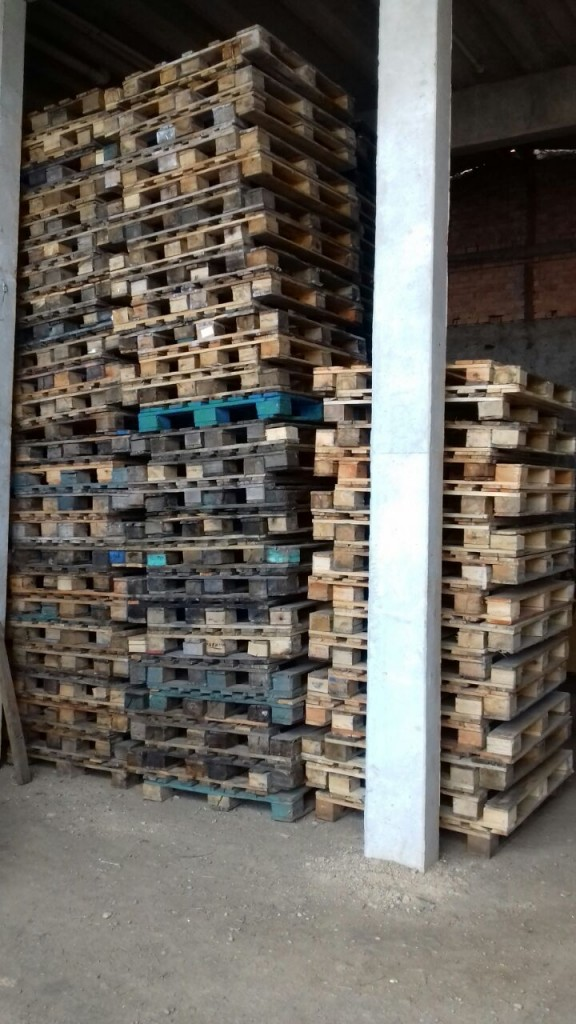 pallets - transgallo 14