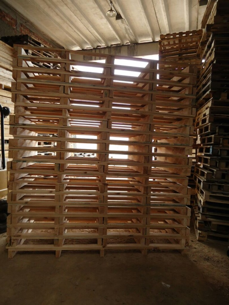 pallets - transgallo 15